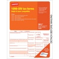 Staples® 2013 Tax Forms, 1099 DIV Tax Forms, 10/PK