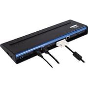 Targus® – Poste d'accueil USB 3.0 pour portatif, avec alimentation