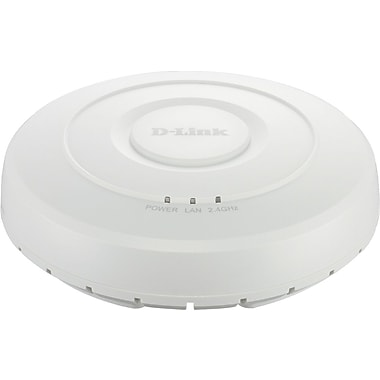 D-Link DWL-2600AP Unified Wireless N PoE Access Point