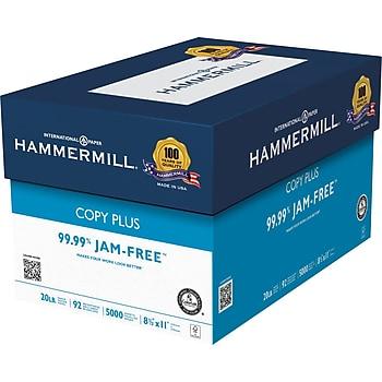 10-Ream Hammermill 8.5
