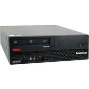 IBM ThinkCentre Short Form Factor Refurbished Desktop, 2.3GHz Core2Duo E6550, 2GB RAM, 80GB HDD (M57P), English