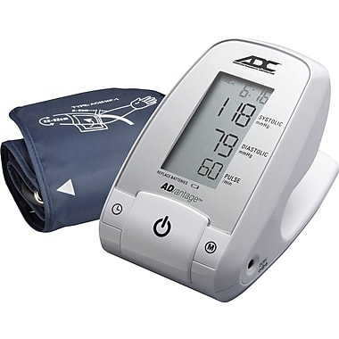 Automatic Digital BP Monitor, Adult