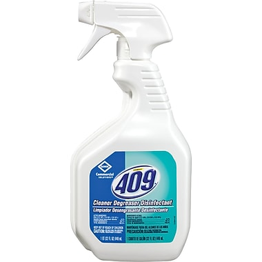 Formula 409 Cleaner Degreaser Disinfectant, 32 oz