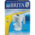 Brita Classic 48 oz. Pitcher, Clear