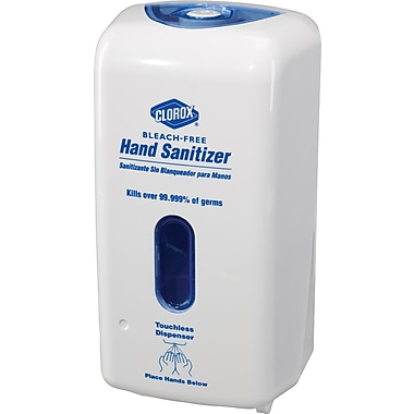 Clorox Hand Sanitizer, 1L Touchless Dispenser