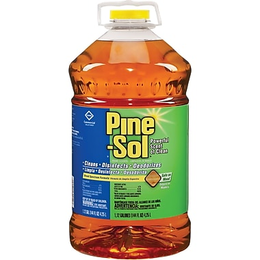 Clorox Pine-Sol Cleaner, 144 oz