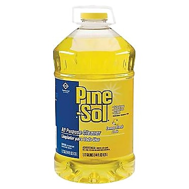 Clorox Pine-Sol® Lemon Fresh All-Purpose Cleaner, 144 oz