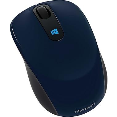 Microsoft Sculpt Mobile Mouse (Wool Blue)