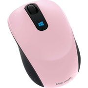 Microsoft Sculpt Mobile Mouse (Light Orchid)