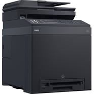 Dell 2155cn Color Laser All-in-One Printer
