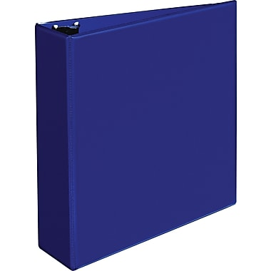 3in. Avery® Durable Binder with EZD Rings, Blue