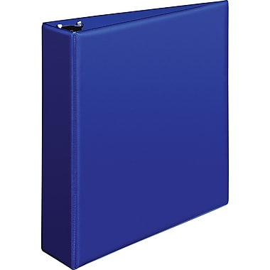 2in. Avery® Durable Binder with EZD Rings, Blue