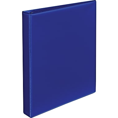 1in. Avery® Durable Binder with EZD Rings, Blue