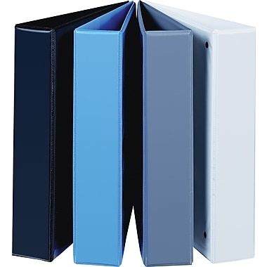 1-1/2in. Avery® Heavy-Duty View Binder with One Touch  Slant-D™ Rings