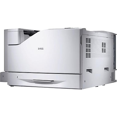 Dell 7130cdn Color Laser Printer