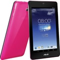 ASUS® MeMO Pad HD 7 (ME173X-A1-BL) tablet, 7.0in.,  1.2GHz MediaTek MT8125 Quad-Core, Android JellyBean 4.2, 16GB, Pink