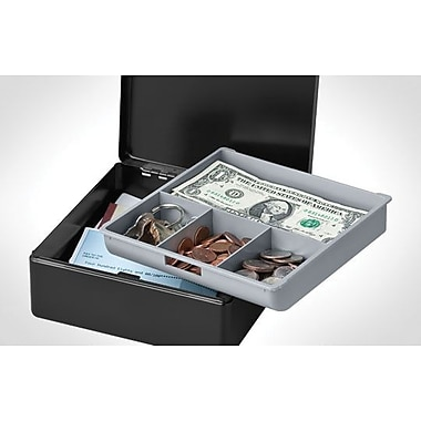 SentrySafe® Drawer Safe / Key Box