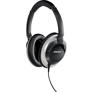 Bose AE2 audio headphones, Black