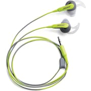Bose® SIE2 sport headphones, Green