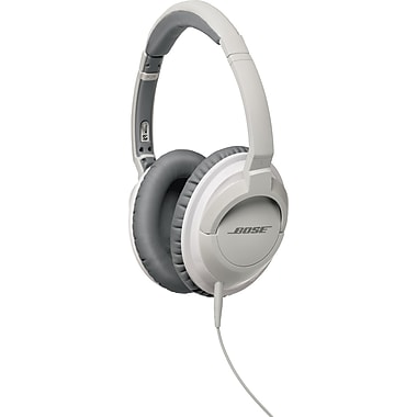 Bose AE2 audio headphones, White
