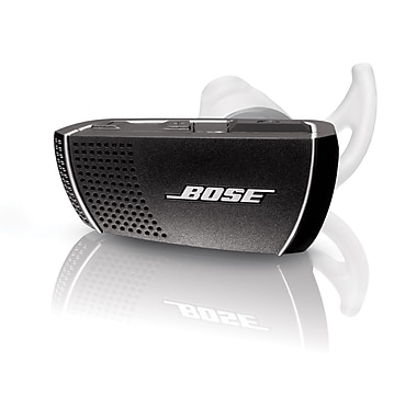 Bose® Bluetooth® headset Series 2 (Left Ear), Black