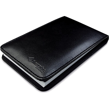 livescribe™ Notebook, Flip Notepad, Black