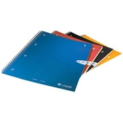 livescribe™ - Cahier de notes, 1 sujet, paq./4