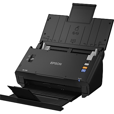 Epson WorkForce DS-510 Colour SheetFed Document Scanner