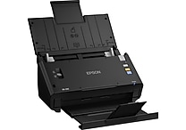 Epson WorkForce® DS-510 Color Document Scanner