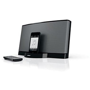 Bose SoundDock® Series II digital music system, Gloss Black