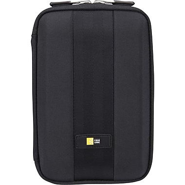 Case Logic QTS-208 iPad mini/Kindle Fire Tablet Sleeve, Black