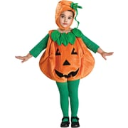 Deluxe Baby Costumes, Pumpkid, Toddler, 1 to 2 Years