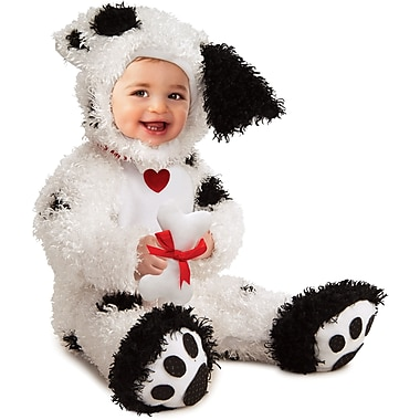 Collection Noah's Ark - Costume de dalmatien