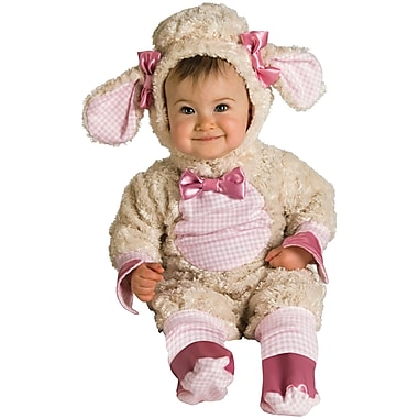 Collection Noah's Ark - Costume de Lucky Lil' Lamb, tout-petit, 12 à 18 mois