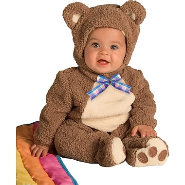 Noah's Ark Collection, Oatmeal Bear Costume