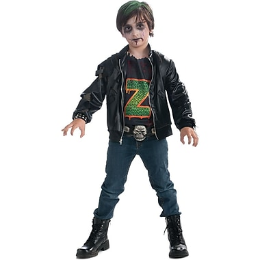 Zombies, Zomboy Child Costume, Small