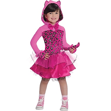 Barbie, Kitty Child Costume, Toddler, 1 to 2 Years