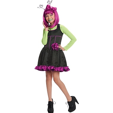 Novi Stars, costume d'enfant, Alie Lectric, grand