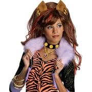 Clawdeen Wolf de Monster High, taille enfant