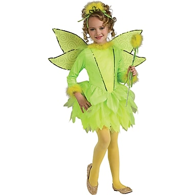 Rubie's Twinklers, Tinkerbell Child Costume, Small
