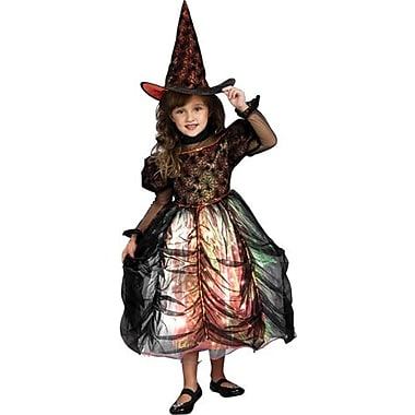 Rubie's Twinklers, Twinkle Witch Child Costume, Toddler, 1 to 2 Years