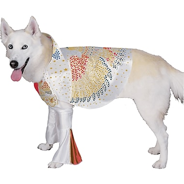 Rubie's Elvis Dog Costume, Large