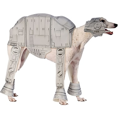 Rubie's Star Wars At-At Dog Costume, Large