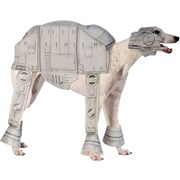 Rubie's Star Wars At-At Dog Costume