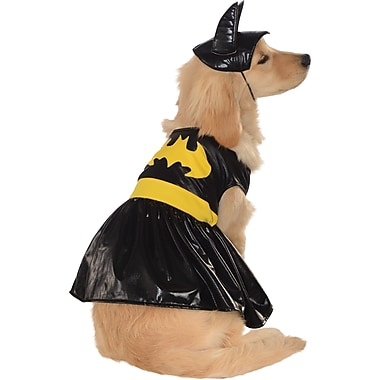 Rubie - Costume pour chiens, Batgirl, grand