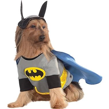 Rubie - Costume pour chiens, Batman, moyen