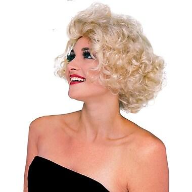 Rubie's Hollywood Starlet Wig, Blonde