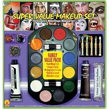 Super Value Family Face Paint Makeup Kit