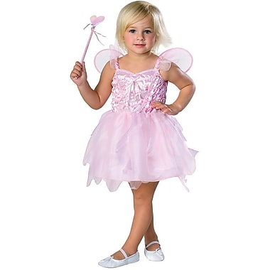 Cute As Can Be - Costume de princesse papillon, tout-petit, 1 à 2 ans