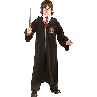 Harry Potter - Costume robe de qualité pour enfant, grand